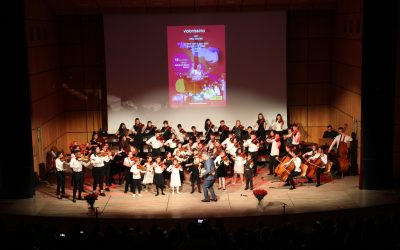 Barrios Orquestados en Suiza