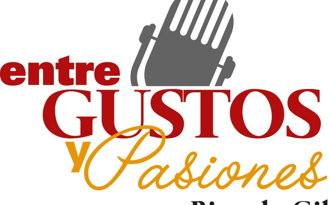 Entrevista a José Brito en Radio Las Palmas
