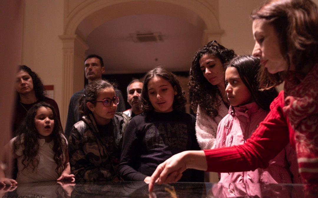Viernes culturales… Visita guiada Museo Canario