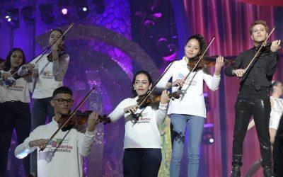 Gala de la Reina delCarnaval de Las Palmas de Gran Canaria
