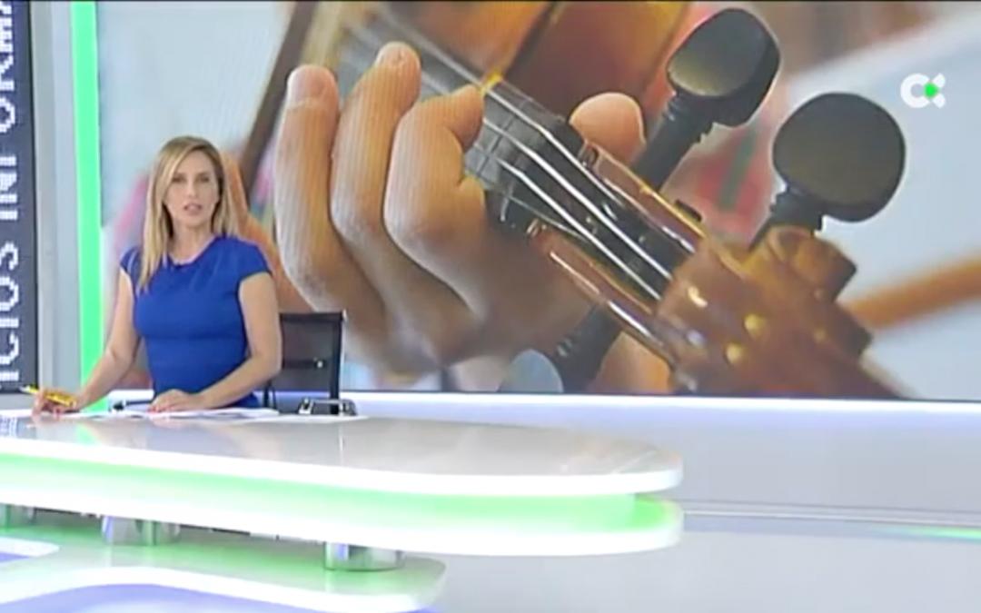 Barrios Orquestados en RTVCanaria