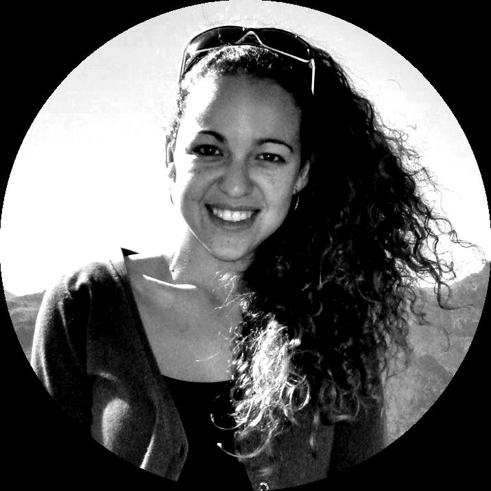 Cristina Mendoza Cabrera