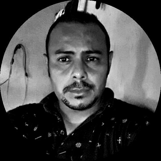 Elvis Morales Hernández