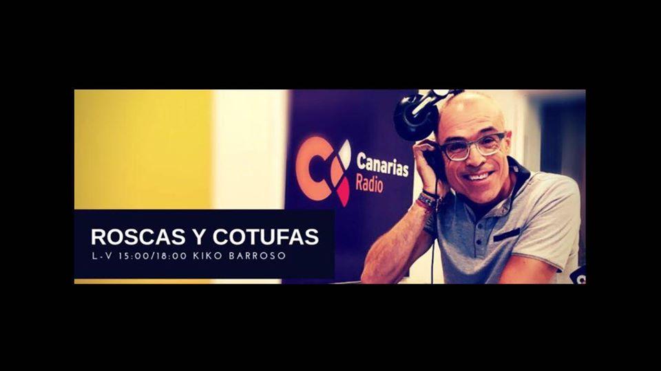 Intervención de Laura Brito en el programa «Roscas y Cotufas»