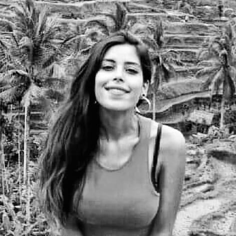 Andrea Ortega Navarro